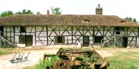 Simkea-Ortschaft:Bauernhof