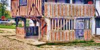 Simkea-Ortschaft:Lagerhaus