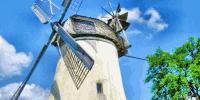 Simkea-Ortschaft:Mühle