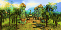 Simkea-Ortschaft:Simkea - Portal