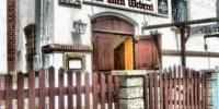 Simkea-Ortschaft:Alte Weberei