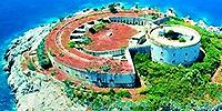 Simkea-Ortschaft:Portalinsel